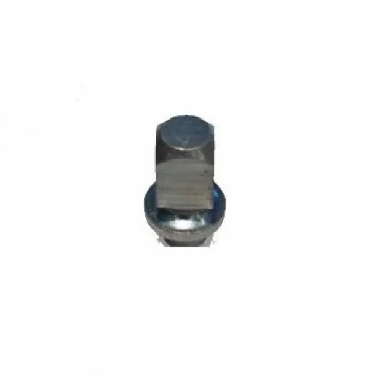 CARDAN LICUADORA CUADRADITOS CORTO 6.35MM ALTO TOTAL 16MM