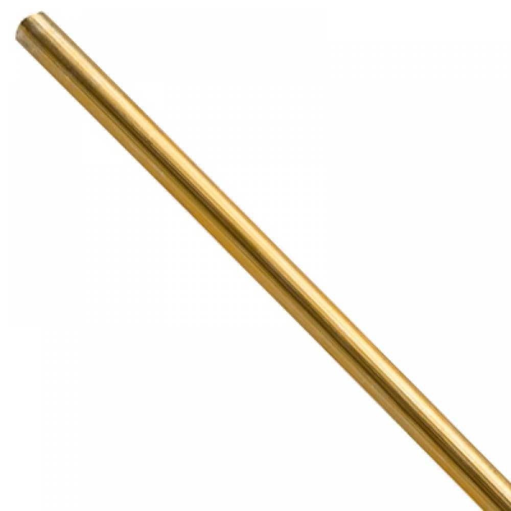 VARILLA DE BRONCE GRUESA d=2.1/2mm 92 cm--26varxkg---