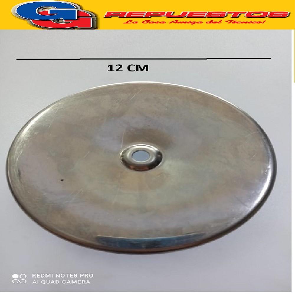 CAMPANA DE FRENO SECARROPAS CODINI AD45-AD55 (15 mm)
