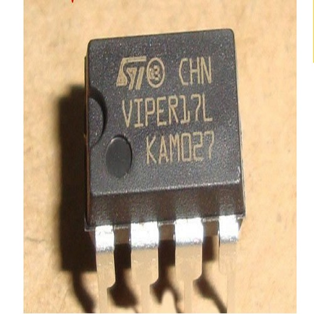 VIPER17LN CIRCUITO INTEGRADO