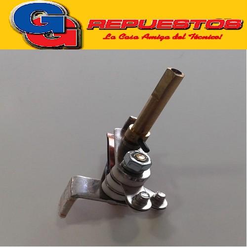TERMOSTATO PLANCHA CRIVEL 1/2 CAÑA 33mm
