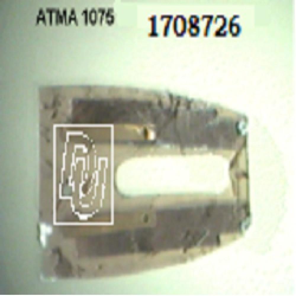 RESISTENCIA PLANCHA ATMA 1075 CRIOMICA 155 MM X 90 MM