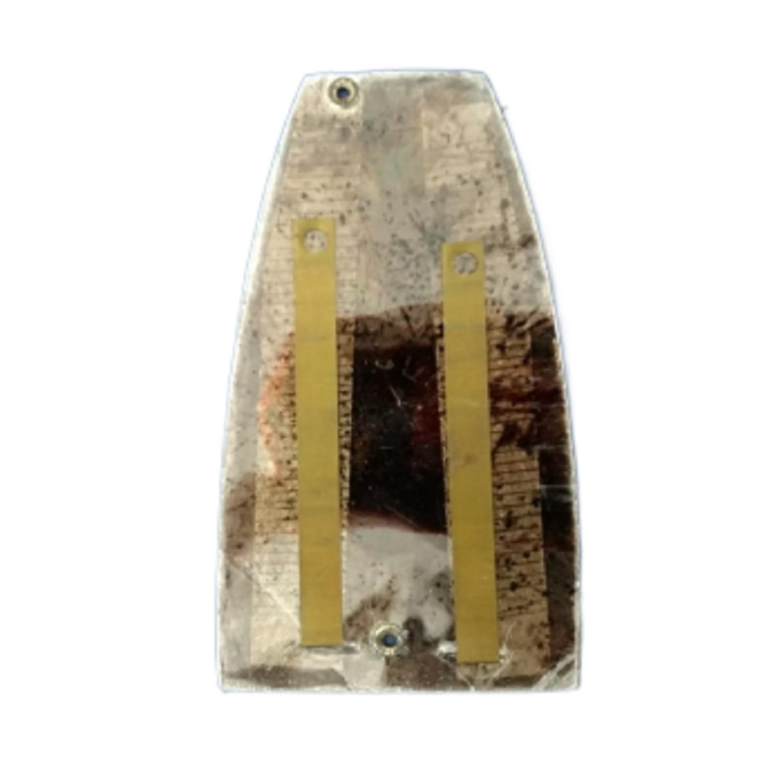 RESISTENCIA PLANCHA CHICA UNIVERSAL 115 MM X 65 MM