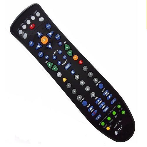 CONTROL REMOTO CONVERSOR CABLEVISION GDI800 3153