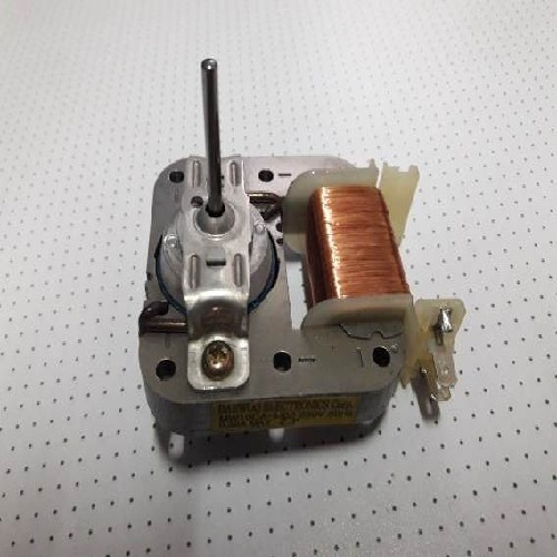 MOTOR VENTILADOR MICROONDAS EJE LISO DIAMETRO EJE 3 mm MWO