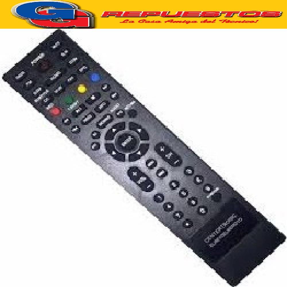 CONTROL REMOTO LED/LCD HITACHI SMART AZUL 3840 3805=3589=R6805=R6589= 440LCD=3842 R6840
