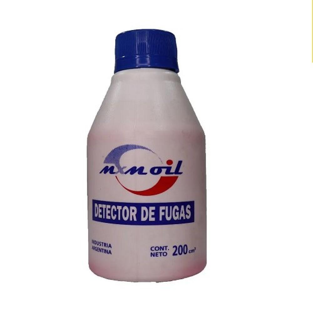 COLORANTE DETECTOR DE FUGAS MXM_OIL x200cc