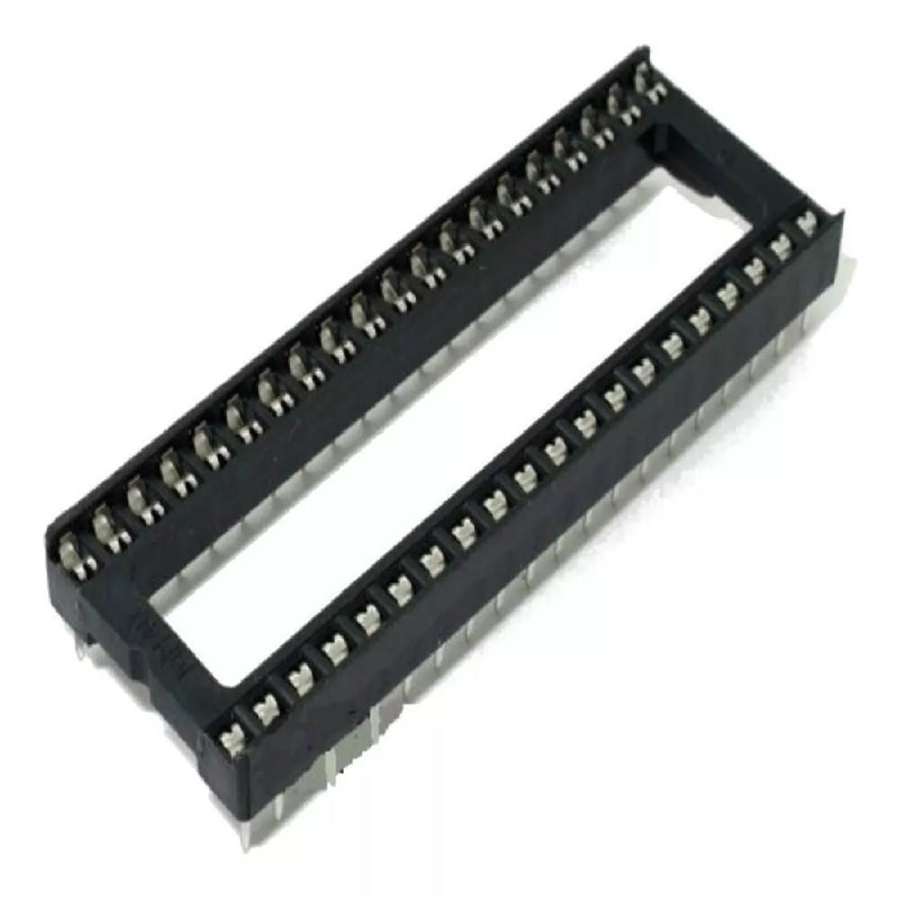 ZOCALO P/CIRCUITO INTEGRADO 40P (20X2)