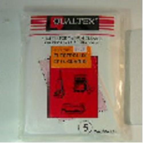 MICROFILTER ASPIRADORA ELECTROLUX CLARIO X5 9 CM X 17 CM