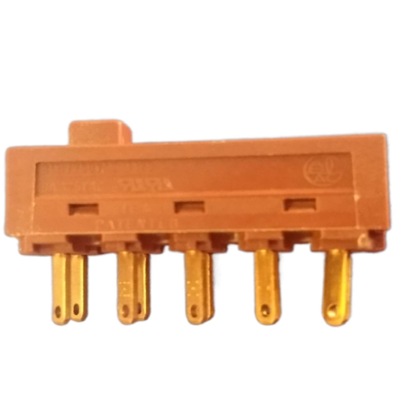 INTERRUPTOR PURIFICADOR P/MOTOR SPAR 10 CTOS