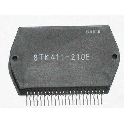 STK411-210 E CIRCUITO INTEGRADO