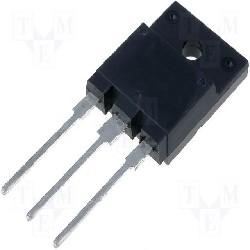 TRANSISTOR NPN 2SC5302  HORIZONTAL 800V 15A