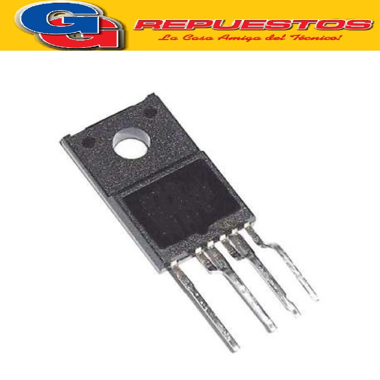 STRX6756 CIRCUITO INTEGRADO