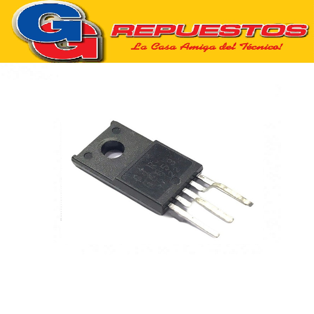 STRY6456 CIRCUITO INTEGRADO