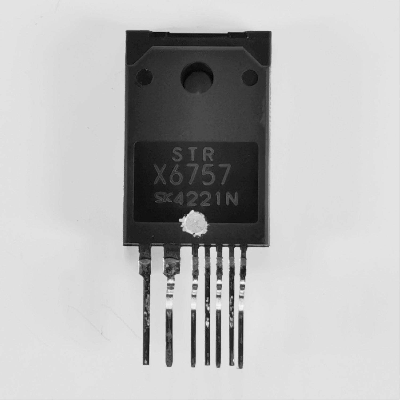 STRX6757 CIRCUITO INTEGRADO