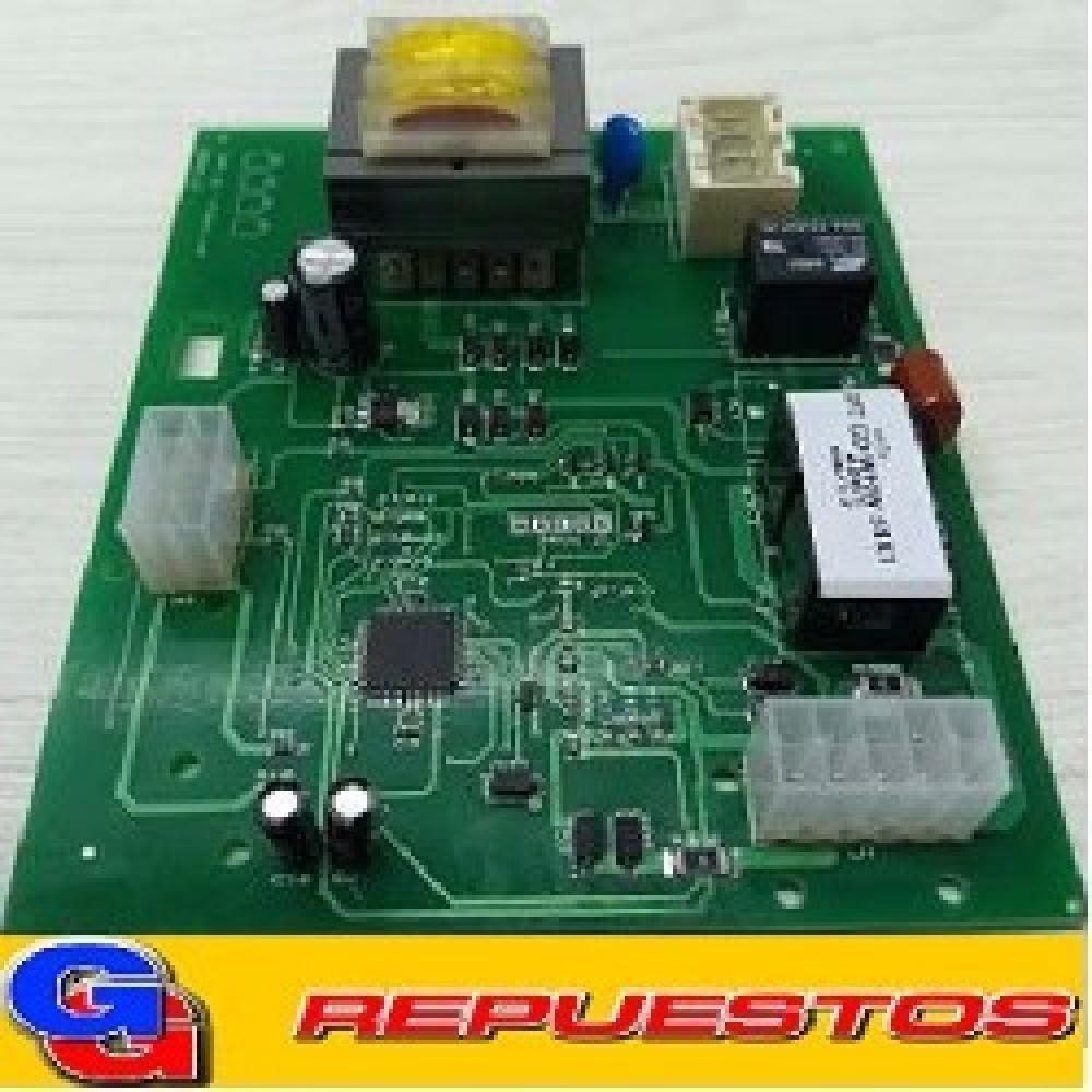 PLAQUETA HELADERA WHIRLPOOL  WRW 51X1/ WRW 47X1 (UNIDAD DE CONTROL ELECTRONICA) WRE51D1