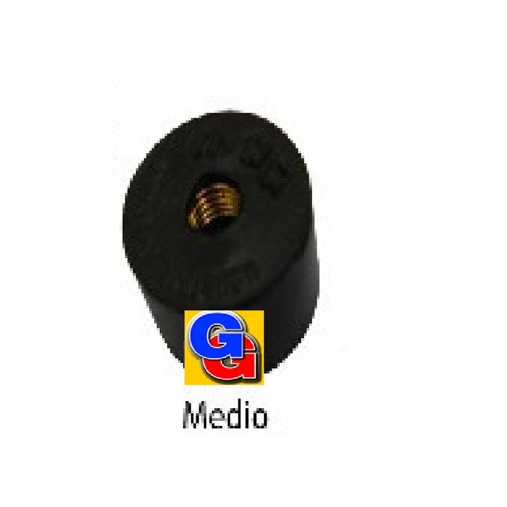 CARDAN LICUADORA DE GOMA COMUN MEDIANO