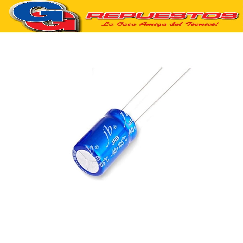 CAPACITOR ELECTROLITICO 4700uFX35V RADIAL (20 x 35mm)