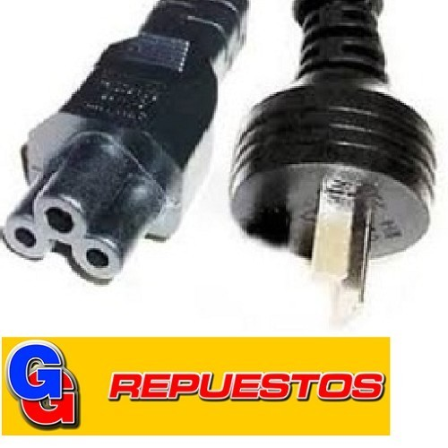 INTERLOCK PARA FUENTE 1.8MTS FICHA TREBOL LCD -LED