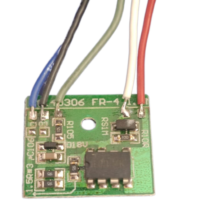MODULO FUENTE UNIVERSAL PARA LCD/LED 55C