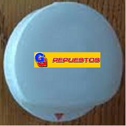 PERILLA DE RELOJ 1/2 CAÑA (C./TORNILLO)  -  DREAN 475 / TECNOVA COPIA / CODINI.