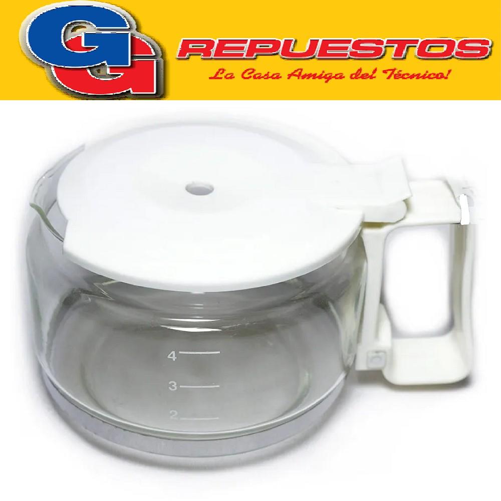VASO CAFETERA PHILIPS CAFECINO 38 HR 7110 IMPORTADO
