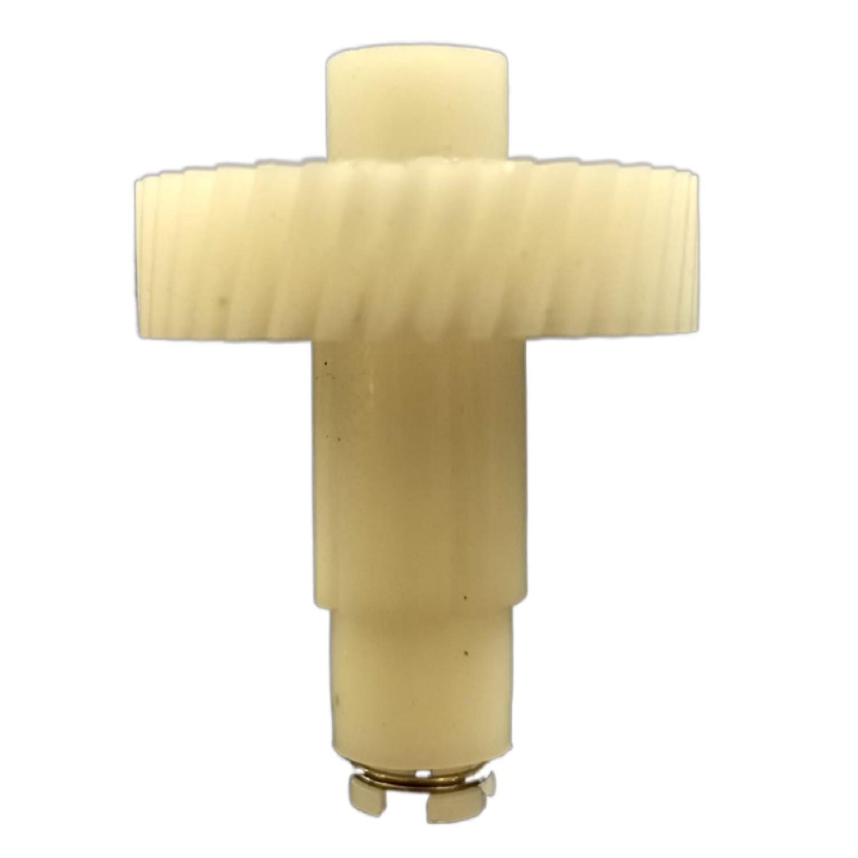 ENGRANAJE BATIDORA PHILIPS MOD.NUEVO C/ANILLO EJE 5.2  PRECIO POR UNIDAD RI 3194
