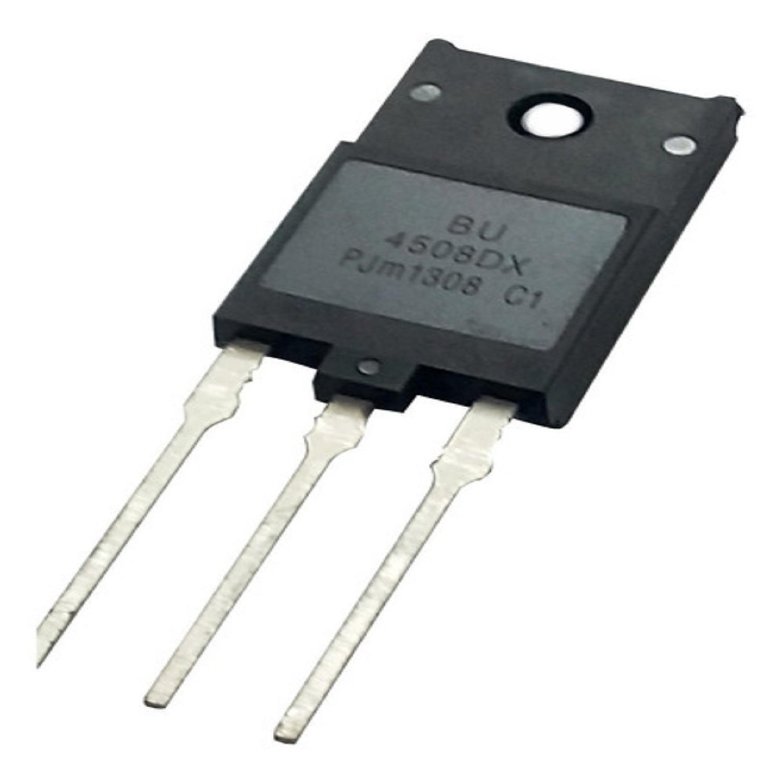 TRANSISTOR BU4508DX HORIZONTAL CON DAMPER