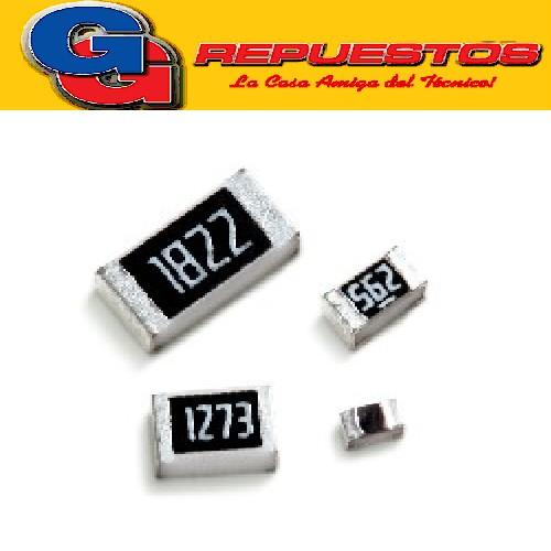 RESISTENCIA CHIP SMD (1206) 1/4W 5%  470K