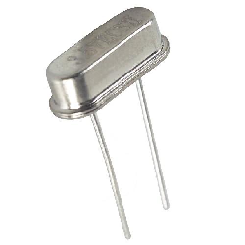 CRISTAL PIEZOELECTRICO 3.579545 Mhz (HC49/S)
