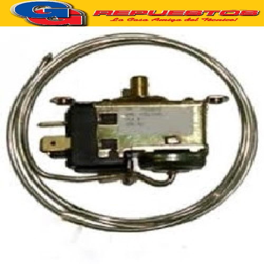 TERMOSTATO RC-42655-4 RDS42655-4 ( 7.1-4.3 / 4.5-1.5/1.7- -1.6) MEDIA CAÑA CAPILAR LARGO 730 mm