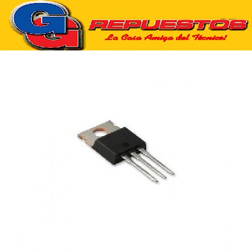 L7815 (P/ST/SGS )REGULADORES DE TENSION (15V/1.5A)