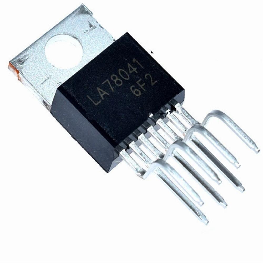 CIRCUITO INTEGRADO LA78041
