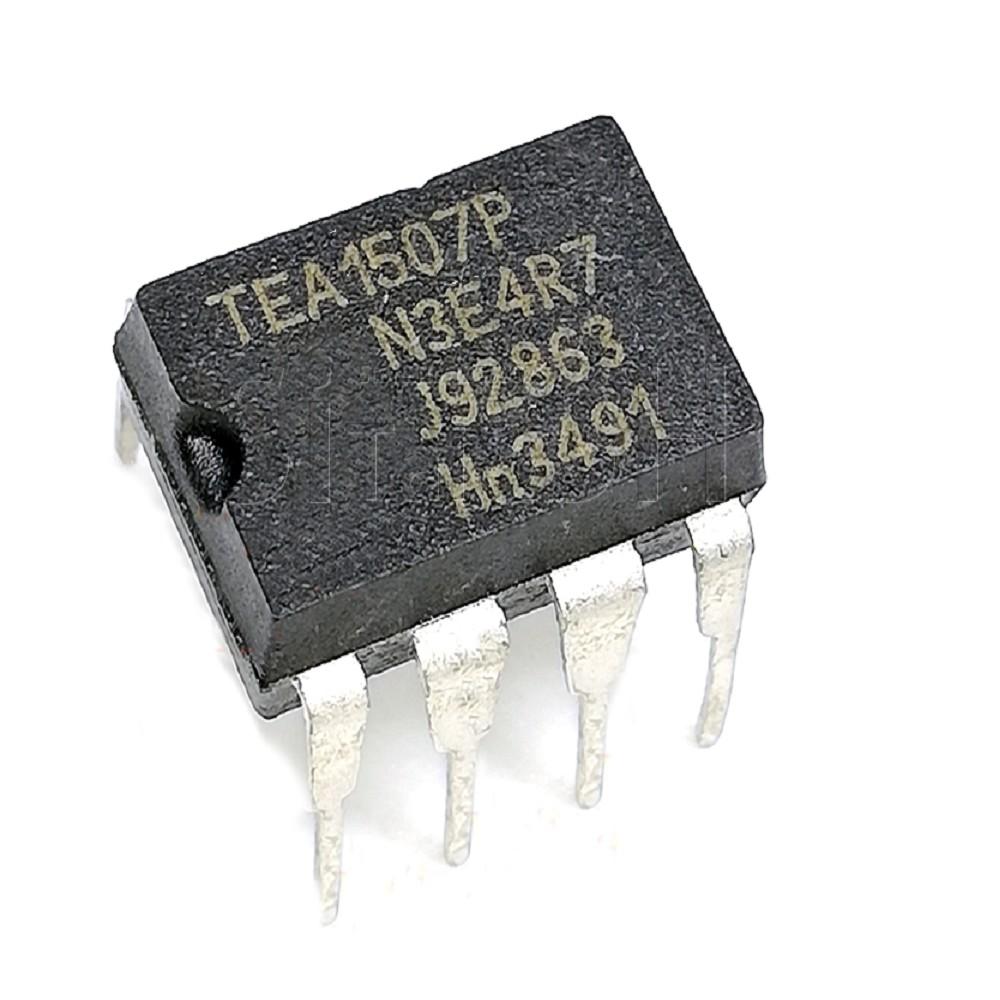 CIRCUITO INTEGRADO TEA1507P