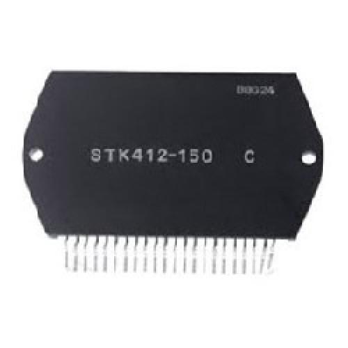 STK4211 II CIRCUITOS INTEGRADO