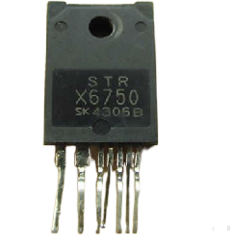 STRX6750 CIRCUITO INTEGRADO
