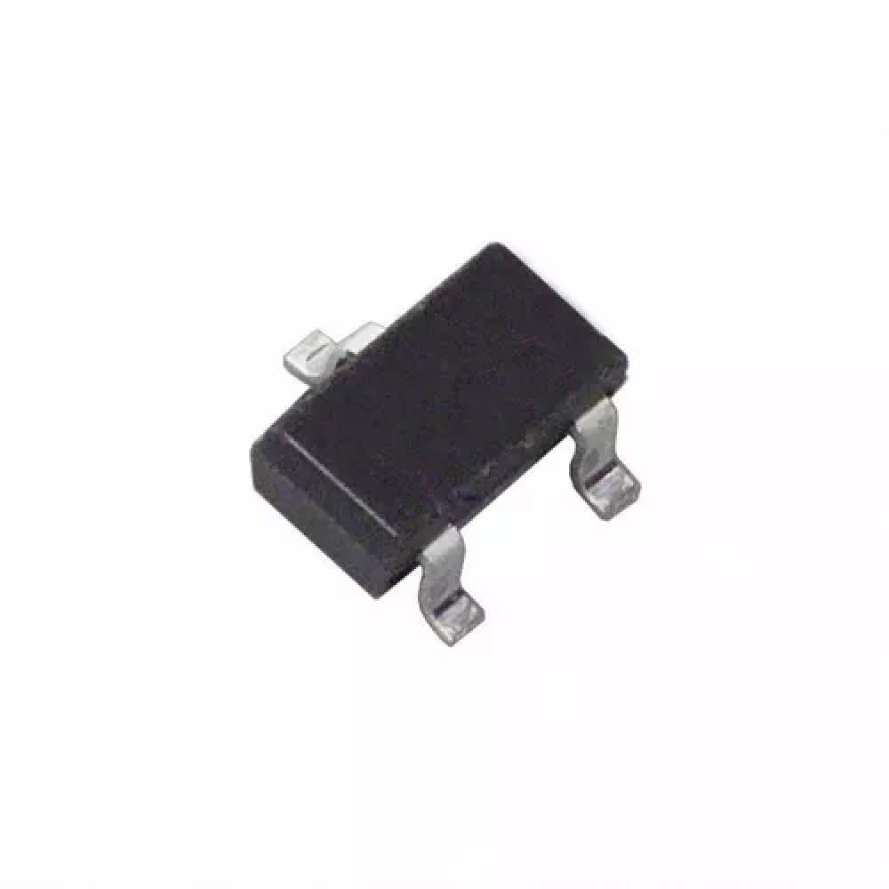 TRANSISTOR FET 2N7002 SMD