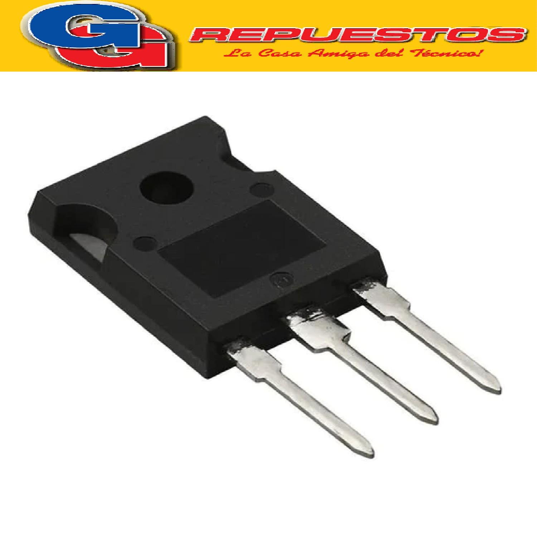 TRANSISTOR NPN 2SC5200 (230V/15A/150W)
