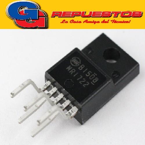 CIRCUITO INTEGRADO MR1722