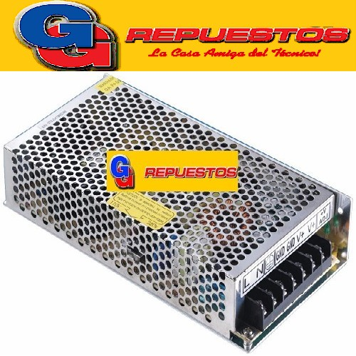 FUENTES SWITCHING INTERNA 12V 10 AMPER