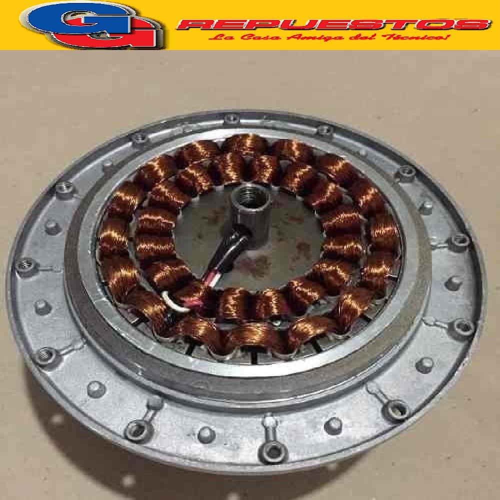 MOTOR VENTILADOR DE TECHO NACIONAL GALMETAL RECAMBIO