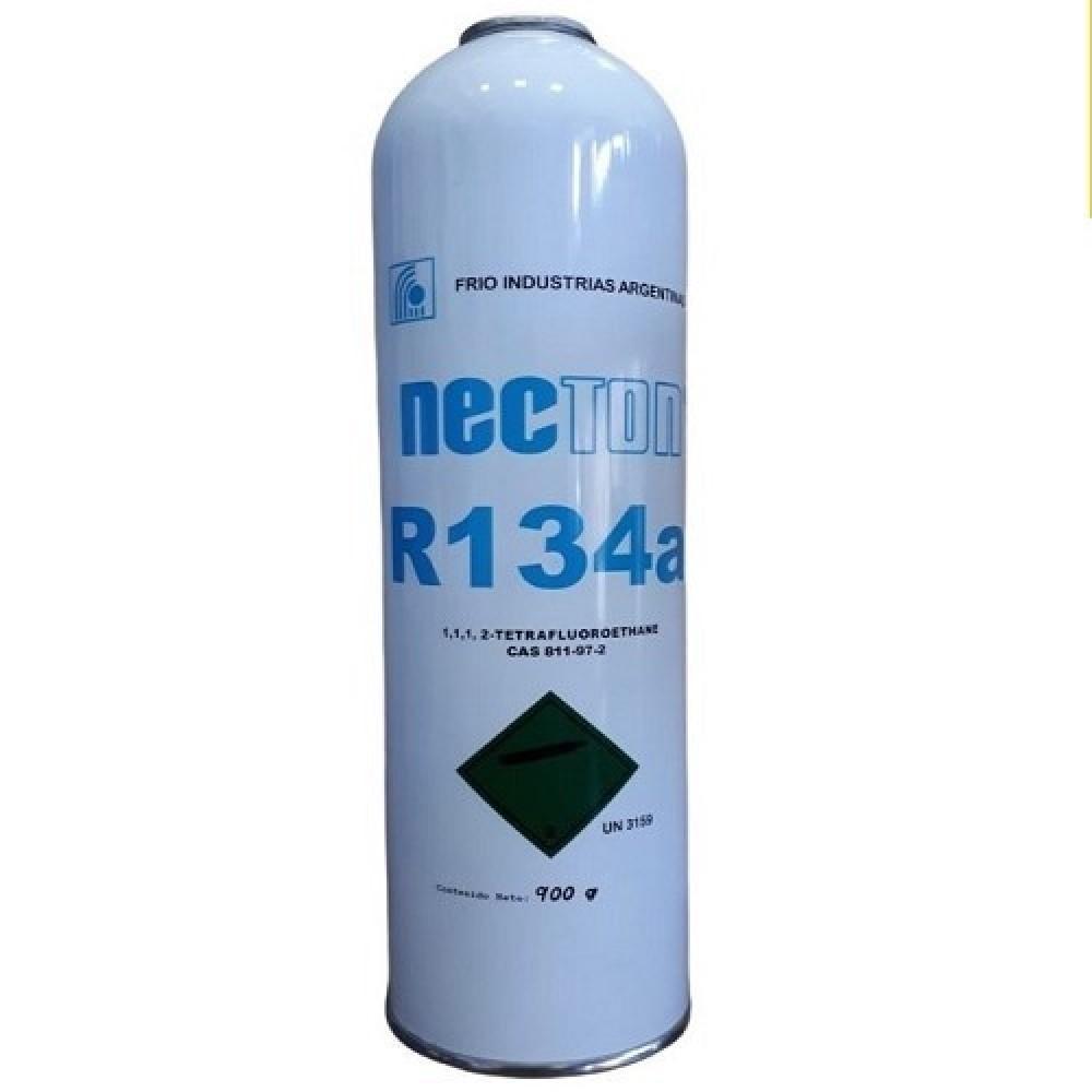 LATA GAS R134A NECTON 750 GRS ROSCA ANCHA 5/16