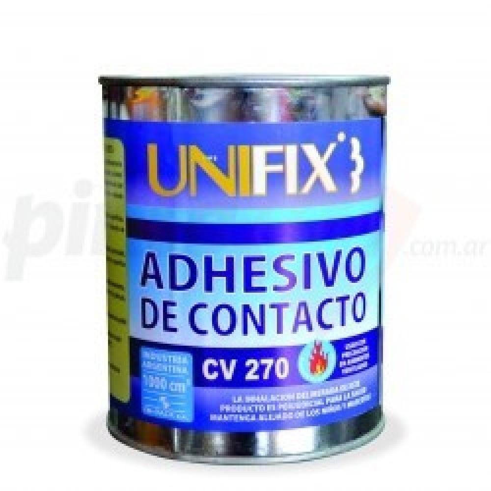 CEMENTO DE CONTACTO UNIFIX  1 KG