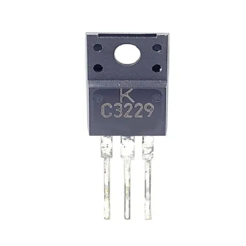 TRANSISTOR NPN 2SC3229 300V-0.1A-2W