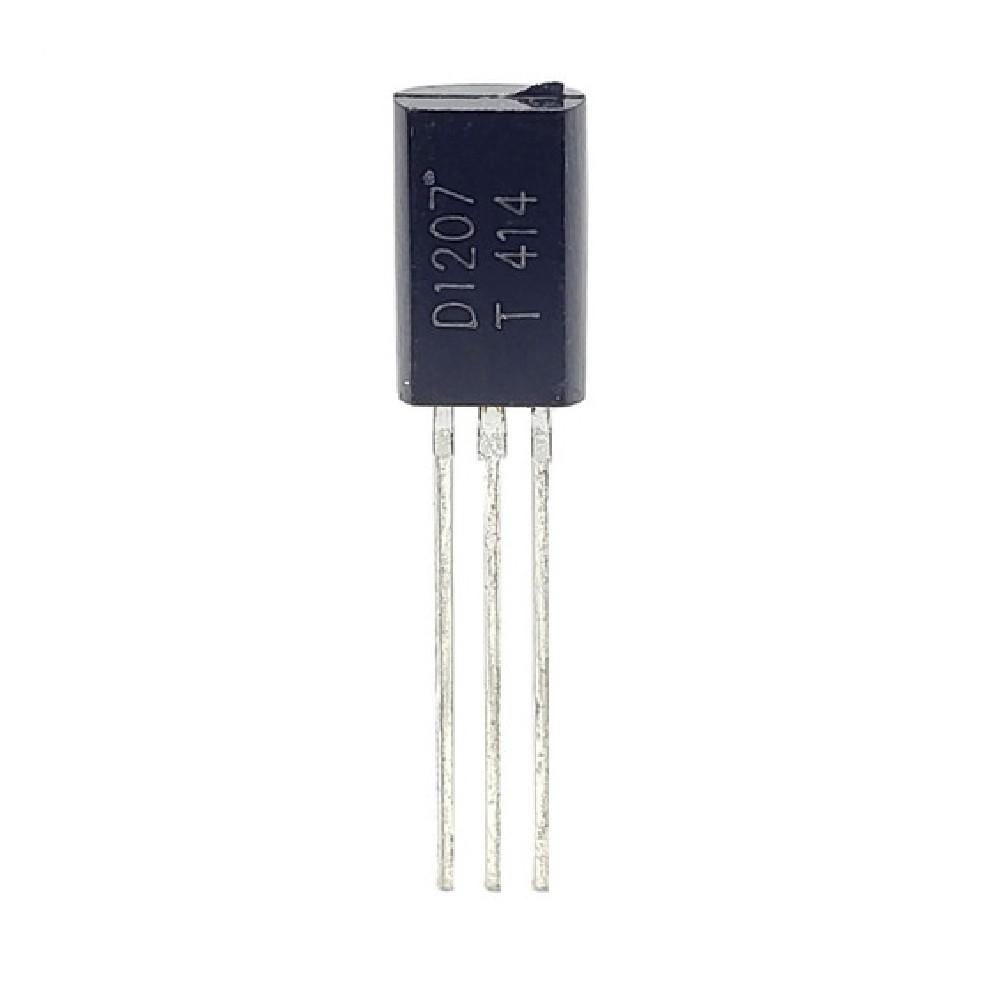 TRANSISTOR NPN 2SD1207S SYO (60V/2A/1W)