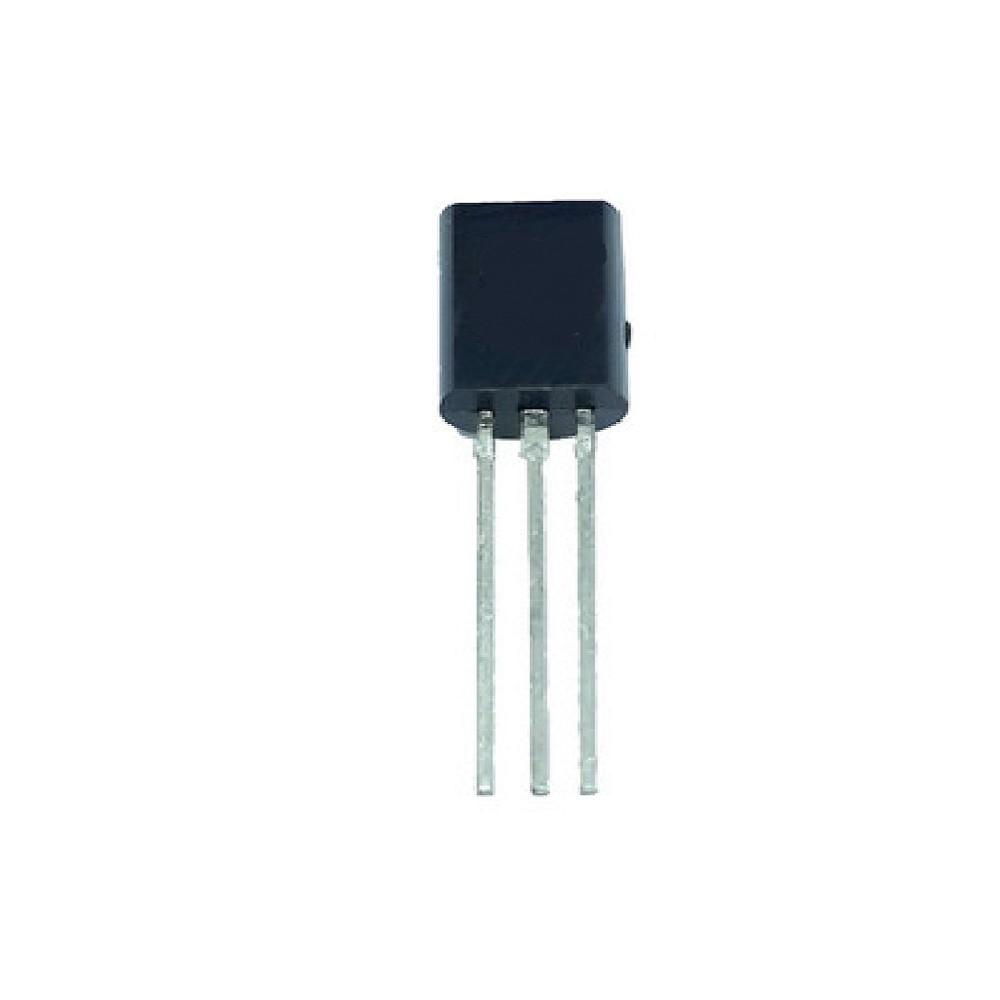 TRANSISTOR NPN 2SD667 (120V/11A/0.9W)