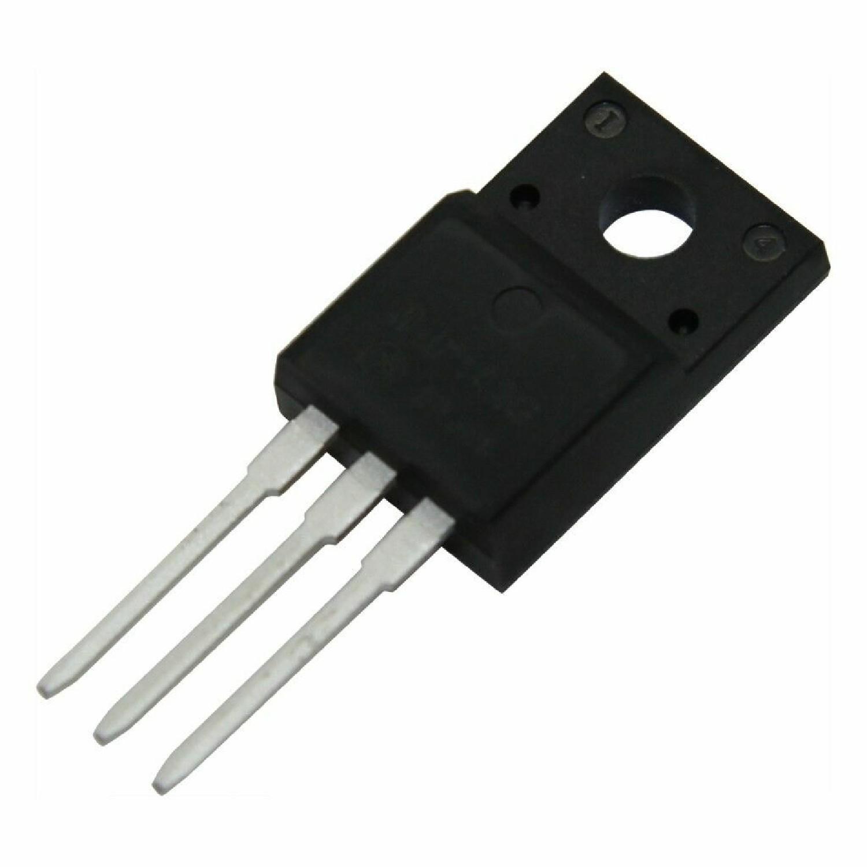 TRANSISTOR 2SK3451 MOSFET (600V/13A)=2SK1571=2SK2996=2SK2564=3298=2SK3561