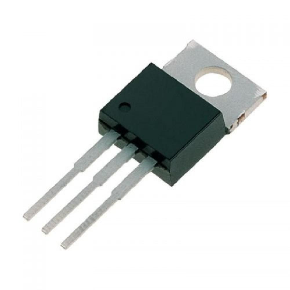 TRANSISTOR FET 6N90 FI (900V-6.2A-Rds=2.3R-165W)