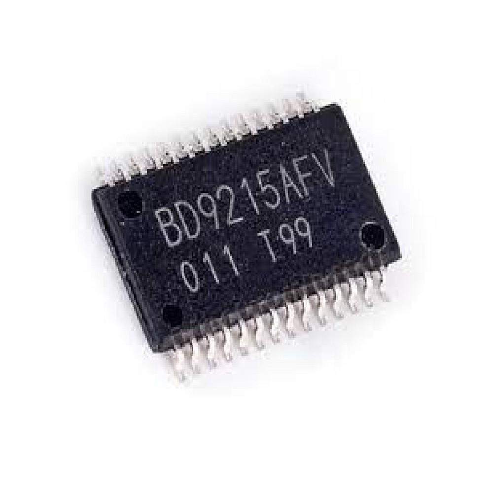 BD9215AFV CIRCUITO INTEGRADO  SMD CONTROL INVERSOR DC-AC