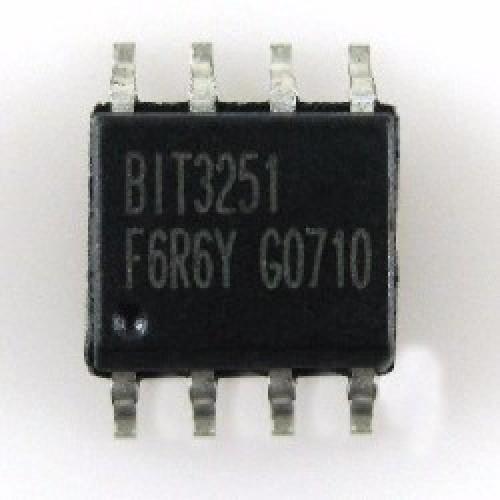 CIRCUITO INTEGRADO BIT3251 SMD CONTROLADOR PWM 330kHz